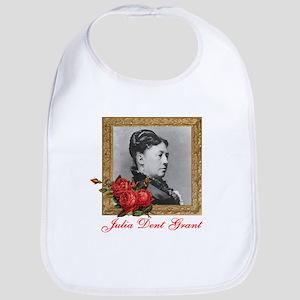 Julia Dent Grant Bib