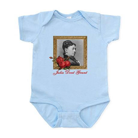 Julia Dent Grant Infant Bodysuit