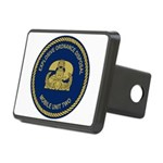 EOD Mobile Unit 2 Rectangular Hitch Cover