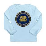 EOD Mobile Unit 2 Long Sleeve Infant T-Shirt