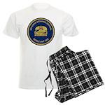 EOD Mobile Unit 2 Men's Light Pajamas