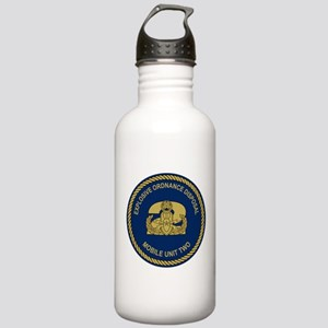 EOD Mobile Unit 2 Stainless Water Bottle 1.0L