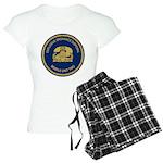 EOD Mobile Unit 2 Women's Light Pajamas