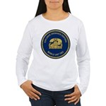 EOD Mobile Unit 2 Women's Long Sleeve T-Shirt