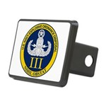 EOD Mobile Unit 3 Rectangular Hitch Cover