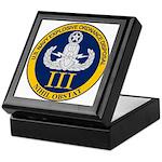 EOD Mobile Unit 3 Keepsake Box