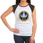 EOD Mobile Unit 3 Women's Cap Sleeve T-Shirt