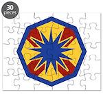 13th ESC Puzzle