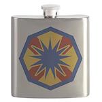 13th ESC Flask