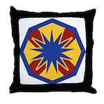 13th ESC Throw Pillow