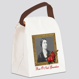 Rose ONeal Greenhow Canvas Lunch Bag