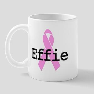 BC Awareness: Effie Mug