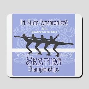 Tri-States Synchronized Skating Championships Mous