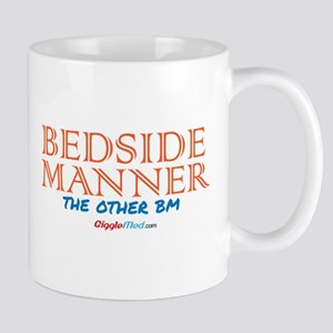 Bedside Manner BM 02 Mugs