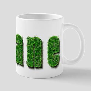 Jane Grass Mug