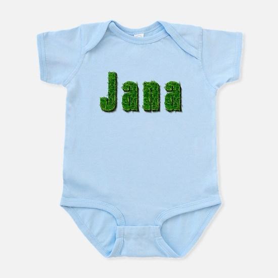 Jana Grass Infant Bodysuit