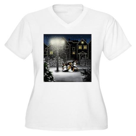 WC CCATS Plus Size T-Shirt