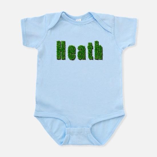 Heath Grass Infant Bodysuit