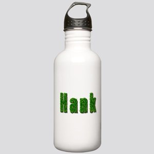 Hank Grass Stainless Water Bottle 1.0L
