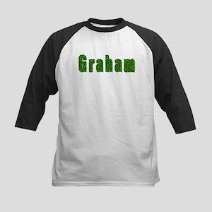Graham Grass Kids Baseball Jersey