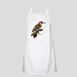 Flicker Apron