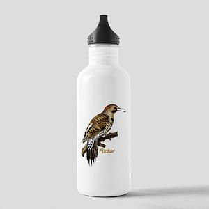 Flicker Stainless Water Bottle 1.0L