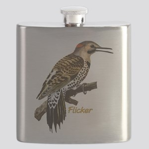 Flicker Flask