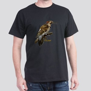 Flicker Dark T-Shirt