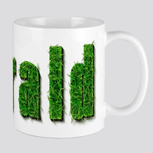 Gerald Grass Mug