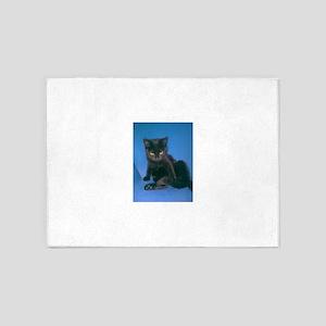 BAD CAT 5'x7'Area Rug