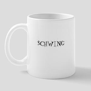 Schwing Mug