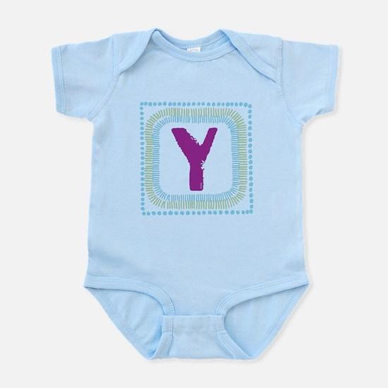 OYOOS Y design Infant Bodysuit