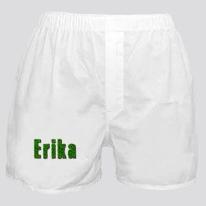 Erika Grass Boxer Shorts