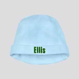 Ellis Grass baby hat