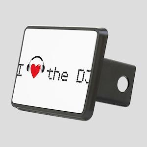 I love (heart) the DJ and headphones design Rectan