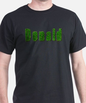Donald Grass T-Shirt