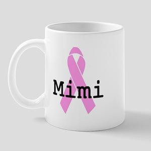 BC Awareness: Mimi Mug