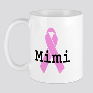BC Awareness: Mimi Mug