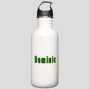 Dominic Grass Stainless Water Bottle 1.0L