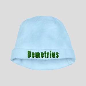 Demetrius Grass baby hat