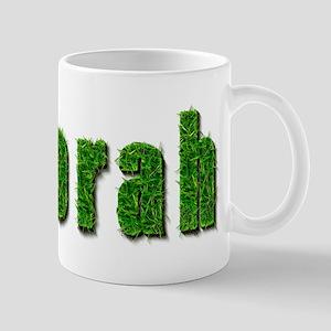 Deborah Grass Mug