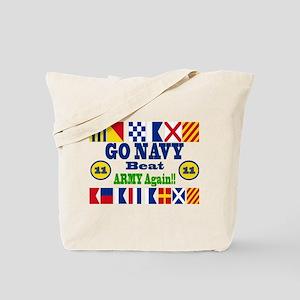 GNBA 11 Tote Bag