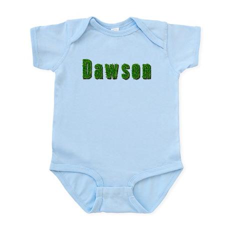 Dawson Grass Infant Bodysuit
