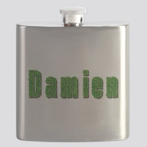 Damien Grass Flask