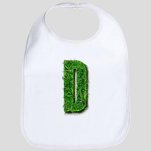 D Grass Bib