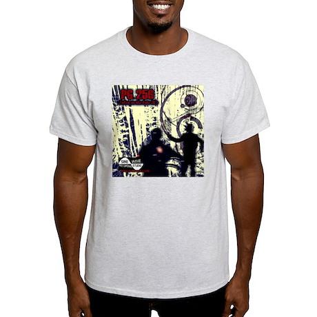 pg. 256: Taken in the late 30s Light T-Shirt