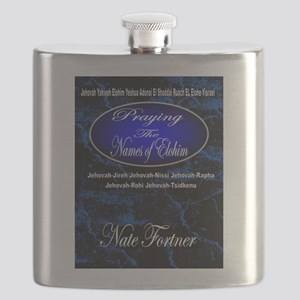 The Names of God Flask