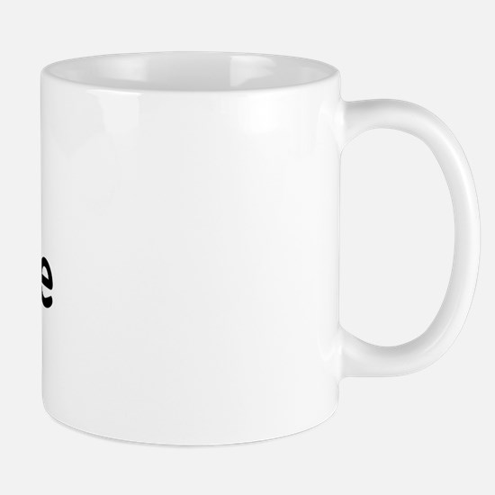 BC Awareness: Lissette Mug