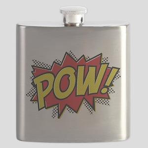 POW! Flask