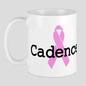 BC Awareness: Cadence Mug